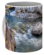 0143 Marble Canyon   Coffee Mug