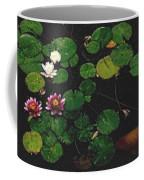 0148-lily -   Pastel Chalk 2 Sl Coffee Mug