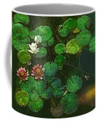 0148-lily -  Academic Sl Coffee Mug