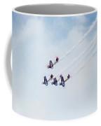 0161 - Air Show - Neo Hp Coffee Mug
