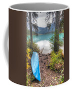0162 Emerald Lake Coffee Mug