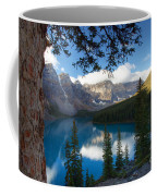 0164 Moraine Lake Coffee Mug