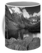 0166 Moraine Lake Coffee Mug