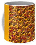 0167 Abstract Thought Coffee Mug
