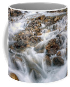 0190 Glacial Runoff 2 Coffee Mug