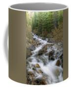 0192 Glacial Runoff Coffee Mug