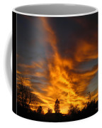 02 05 11 Sunset Two Coffee Mug