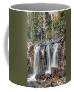 0206 Tangle Creek Falls 2 Coffee Mug