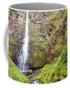 0237 Multnomah Falls Oregon Coffee Mug