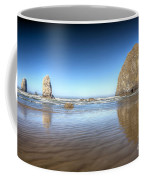 0238 Cannon Beach Oregon Coffee Mug