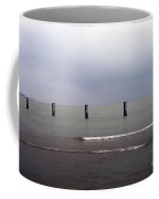0241 North Avenue Beach Coffee Mug