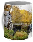 0289 Hyde's Mill Wisconsin Coffee Mug