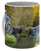 0291 Hyde's Mill Wisconsin Coffee Mug