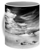 0293 Death Valley Sand Dunes Coffee Mug