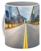0306 Pittsburgh 9 Coffee Mug