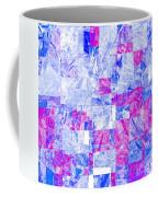 0318 Abstract Thought Coffee Mug
