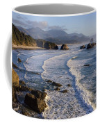 0319 Indian Beach Coffee Mug