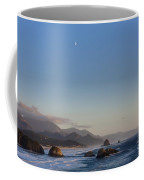 0320 Cannon Beach Oregon Coffee Mug
