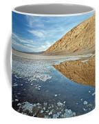 0330 Badwater Basin Coffee Mug