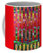 0337 Abstract Thought Coffee Mug