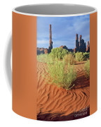 0348 Totem Pole Coffee Mug