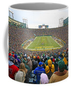 0350 Lambeau Field Coffee Mug