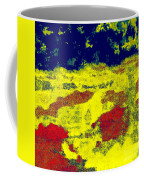 0375 Abstract Thought Coffee Mug
