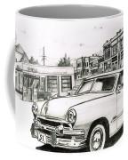 038-old51 Coffee Mug