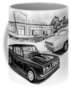 042-grt American Coffee Mug
