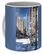 0450 Wabash Avenue Chicago Coffee Mug