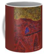046 Abstract Thought Coffee Mug