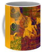 0470 Abstract Thought Coffee Mug