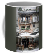 0505 Verona Cafe Coffee Mug