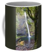 0508 Horsetail Falls Coffee Mug