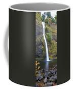 0509 Horsetail Falls Coffee Mug