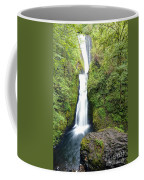0511 Bridal Veil Falls Coffee Mug