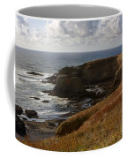 0513  Yaquina Lighthouse Coffee Mug