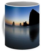 0514 Cannon Beach - Oregon Coffee Mug