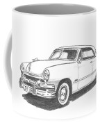 053-old51 Coffee Mug