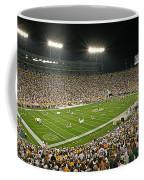 0609 Lambeau Field Coffee Mug