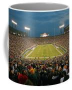 0615 Prime Time At Lambeau Field Coffee Mug