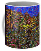 0629 Abstract Thought Coffee Mug
