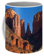 0638 Sedona Arizona Coffee Mug