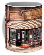 0703 Jerome Arizona Coffee Mug