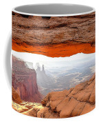 0708 Mesa Arch Coffee Mug