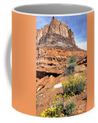 0712 Guardian Of Canyonland Coffee Mug