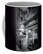 0748 Uno's Pizzaria Coffee Mug