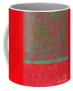 0764 Abstract Thought Coffee Mug