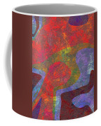 0782 Abstract Thought Coffee Mug