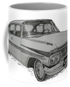 079-car Coffee Mug